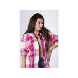 Marškinių stiliaus paltukas