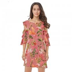 Suknelė FLORAL