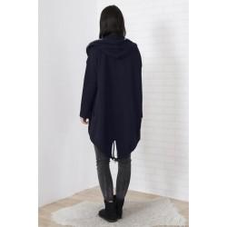 Palto tipo bliuzonas- megztinis