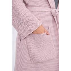 Megztinis su diržu