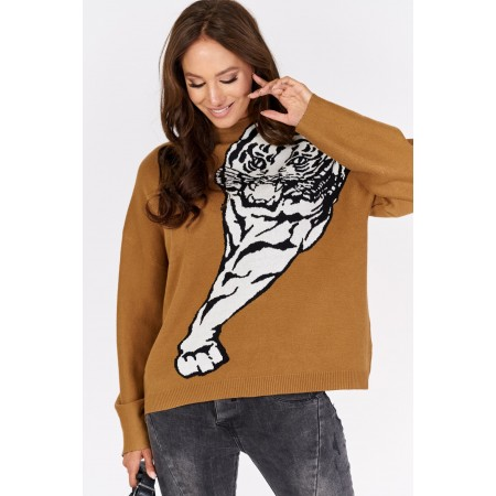 Megztinis TIGER