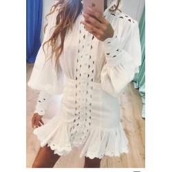 Suknelė WHITE
