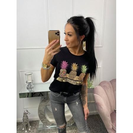 Marškinėliai PINEAPPLE