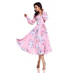 Midi suknelė