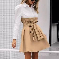 Suknelė DOUBLE
