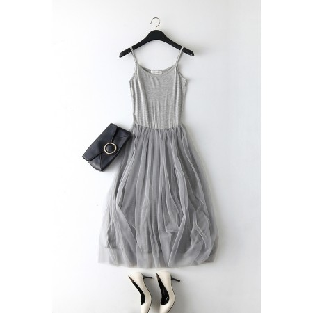 Tiulio suknelė
