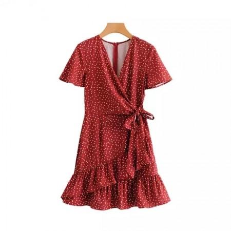 Suknelė POLKA DOT