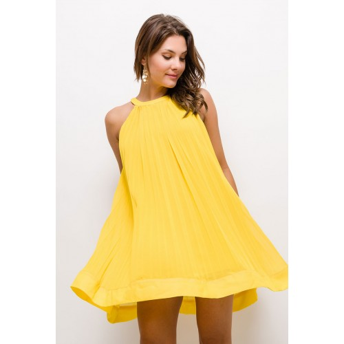 Klostuota suknelė