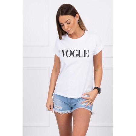 Marškinėliai VOGUE